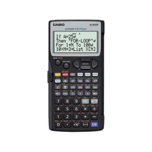 FX-5800P