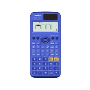 Calculadoras técnico científica