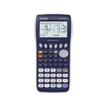 FX-9750GII