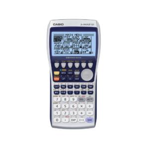 FX-9860GII