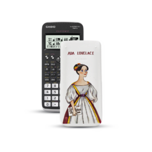 WOMEN IN SCIENCE: FX-570SPX IBERIA II – Ada Lovelace edición limitada
