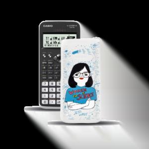 WOMEN IN SCIENCE: FX-570SPX IBERIA II – Jess Wade edición limitada
