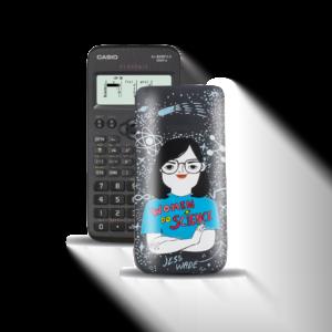 WOMEN IN SCIENCE: FX-82SPX IBERIA II Jess Wade  –  Oferta profesores 9,90€ en primera unidad