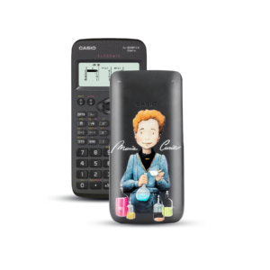 WOMEN IN SCIENCE: FX-82SPX IBERIA II Marie Curie – Oferta profesores 9,90€ en primera unidad