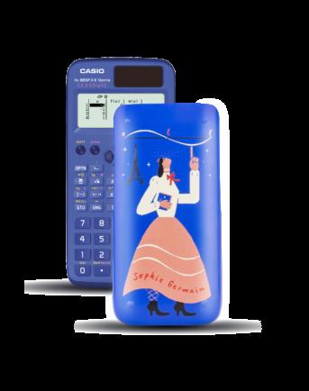 WOMEN IN SCIENCE: FX-85SPX IBERIA II Sophie Germain – Oferta profesores 14,90€ en primera unidad