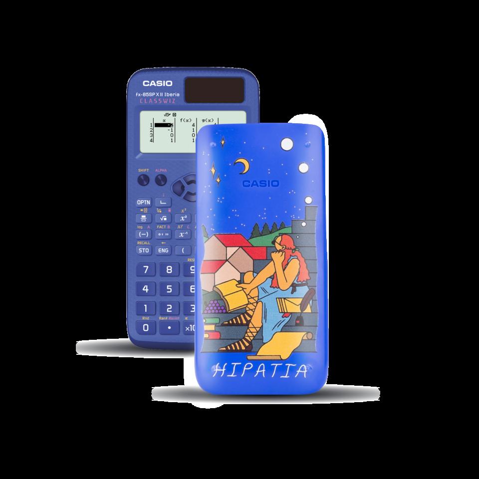 FX-85SPXII -Hipatia