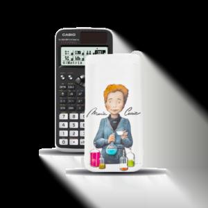 WOMEN IN SCIENCE: FX-991SPX IBERIA II – Marie Curie edición limitada