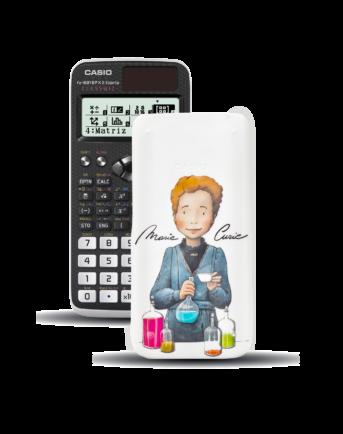 WOMEN IN SCIENCE: FX-991SPX IBERIA II Marie Curie –  Oferta profesores 19,90€ en primera unidad