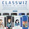 Casio lanza una nueva versión de sus calculadoras ClassWiz para promover el interés por la ciencia en las mujeres