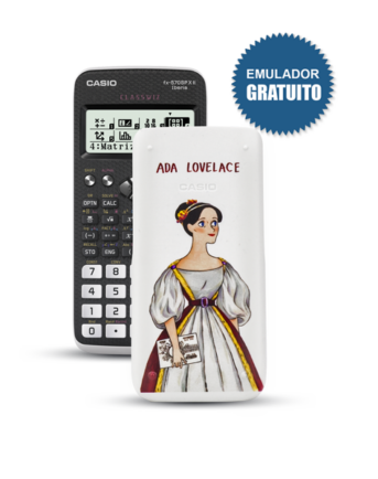 FX-570SPX IBERIA II – Ada Lovelace edición limitada: Oferta escuelas