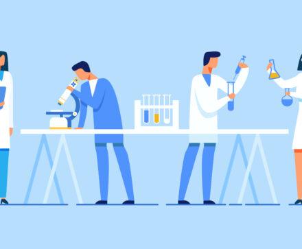 Científicas y científicos españoles imprescindibles en la lucha contra la COVID-19