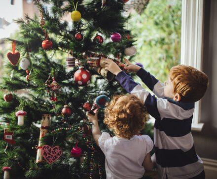 ¿Qué secretos matemáticos esconde la Navidad?