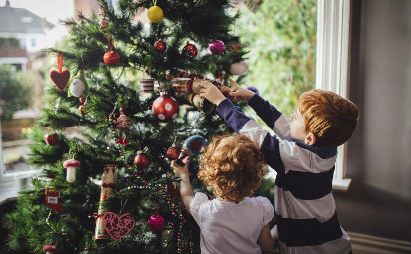 secretos matemáticos esconde la Navidad