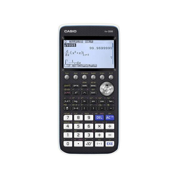 calculadoras vuelta al cole